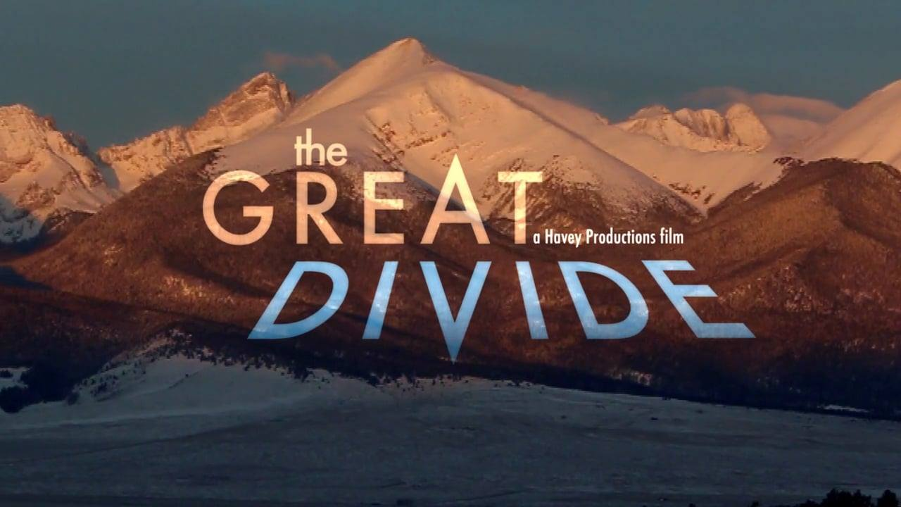 the great divide best image