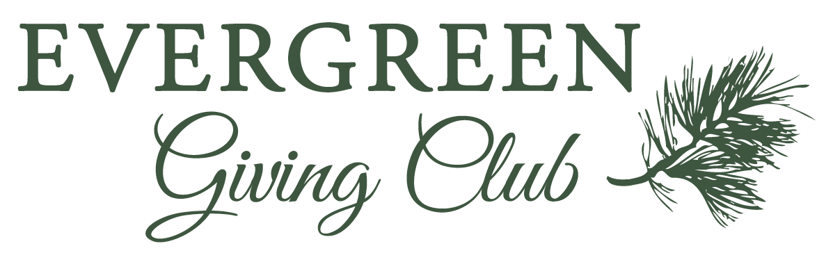 evergreen-giving-club