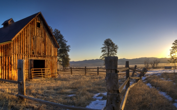 Humboldt Peak Ranch, Custer County Colorado