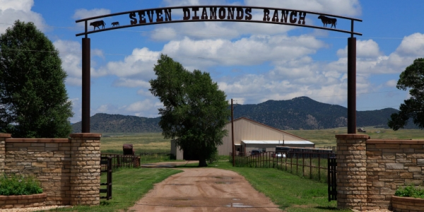 Seven Diamonds Ranch
